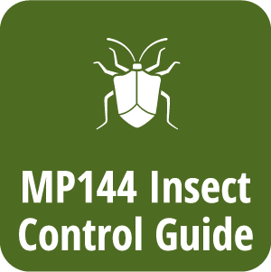 MP144 Insect Control Guide
